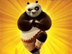 Kung Fu Panda 2: los personajes