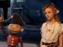 Al cine en Navidad: Copito de Nieve, El Cascanuesces 3D, Alvin y las ardillas 3 y Arthur Christmas