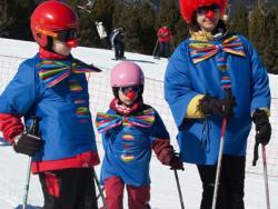 Vallnord te invita a esquiar por Carnaval