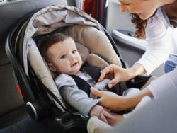 Seguridad infantil y primeros auxilios en carretera