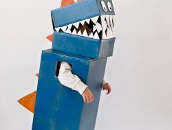¿Qué aprenden los niños cuando se disfrazan?