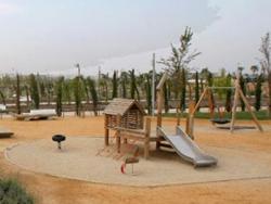 Campamento urbano en el Parque del Agua en Zaragoza