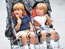 Cortes de pelo: ¿cuál le va mejor a tu hijo?