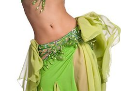 ¿Es aconsejable la danza del vientre durante el embarazo?