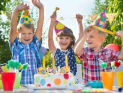Once ideas para celebrar el cumpleaños del niño
