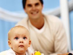 El desarrollo del bebé durante el primer año
