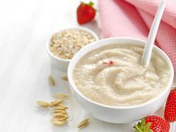 Cereales, fundamentales en la alimentación infantil