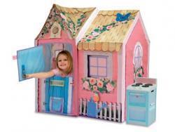 Casas de muñecas para soñar