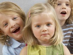 Fomenta la autoestima en tus hijos