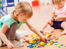 Desarrollo y estimulación del niño de 2 años. ¿A qué jugamos?