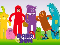 Dabadum, salón de ocio infantil en familia ¡No te lo pierdas!