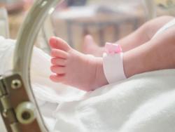 Primeros días en casa con el bebé prematuro