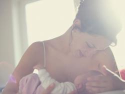 Dudas íntimas más frecuentes después de dar a luz