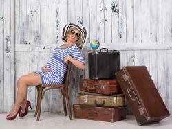Viajar embarazada: guía útil