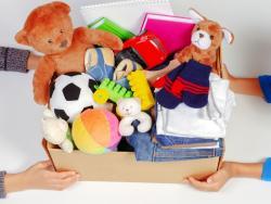 ¡Mío! 6 reglas de oro para enseñar al niño a compartir