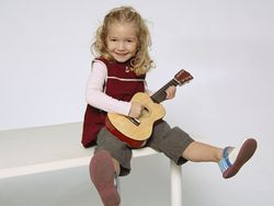 Educación musical, una forma de expresar emociones