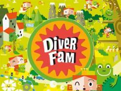 DiverFam: planes divertidos para padres y niños