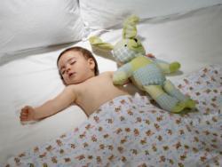 Consejos para que tu hijo de 1 año duerma