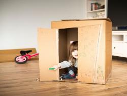 Juegos para enseñar a los niños a reciclar y reutilizar