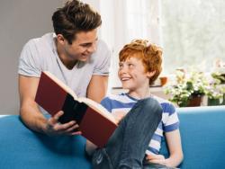 Los niños disléxicos no reconocen la sílaba acentuada