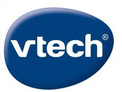 VTech, juguetes tecnológicos para pequeños genios