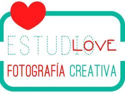 Estudio Love fotografía la historia de vuestras vidas