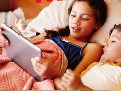 La televisión por internet para niños llega a España en octubre