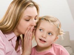 Ideas para hablar en positivo con nuestros hijos