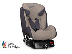 ¿Quieres llevarte una silla de coche Q-Retraktor Fix?