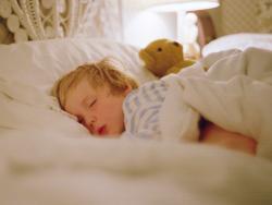 El insomnio de niños les afectará de adultos