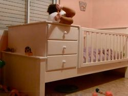 Bebés escapistas