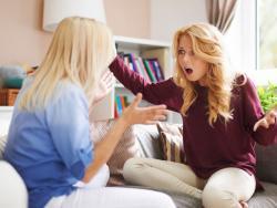 Cómo aprender a escuchar a un hijo adolescente