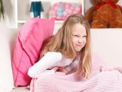 Contagios en el cole: rotavirus