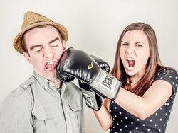 6 trucos para no discutir este verano con tu pareja