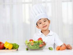 El 20% de los niños menores de 5 años tiene sobrepeso