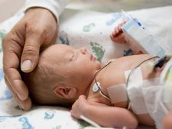 ¡Confirmado! Si esperas un chico es más probable que tengas un parto prematuro