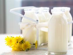 La leche: un alimento importante para los niños