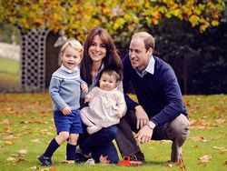 Los duques de Cambridge quieren 'ir a por el tercer hijo'
