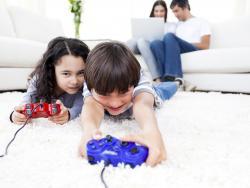 ¿Cuánto tiempo puede jugar el niño a videojuegos?