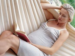 4 ventajas (secretas) del embarazo