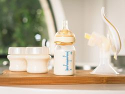 La leche materna eficaz contra varios tipos de cáncer