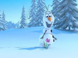 Un corto de 20 minutos dará la bienvenida a la segunda parte de Frozen