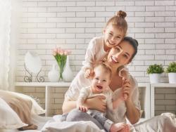 Mindfulness en familia: ¿qué es y qué beneficios reporta?