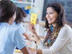 Reconocimiento de voz, una ventana abierta para niños con dislexia