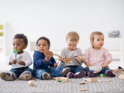Cheque guardería: hasta 1.000 euros anuales para familias con madres trabajadoras