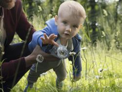 ¿Nacen más bebés con alergias? ¿Pueden evitarse?
