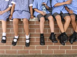 Patologías en la piel más comunes en los pies de los niños