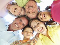 ¿Cuáles son las etapas por las que una familia debe pasar?