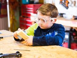 Concursos para premiar la creatividad y originalidad de los niños en tiempos de confinamiento
