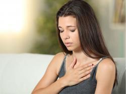 Taquicardias en el embarazo: ¿debemos preocuparnos?